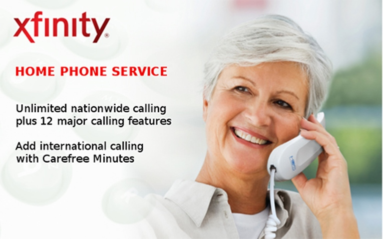 Zamow comcast / xfinity-phone